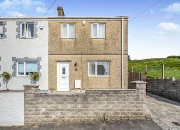3 bed semi-detached house for sale in Cefn Road, Bonymaen, Swansea SA1
