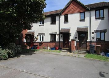 Thumbnail 2 bed terraced house to rent in Chepstow Close, Stevenage