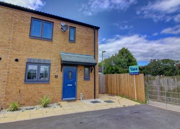 3 bed semi-detached house for sale in Chelmsley Road, Chelmsley Wood, Birmingham B37