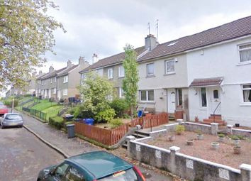 Thumbnail 3 bed terraced house for sale in 35, Locksley Road, Paisley PA20Pe