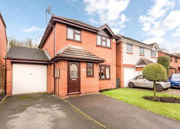 3 bed detached house for sale in Hinsford Close, Kingswinford DY6