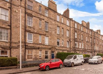 Thumbnail 1 bed flat to rent in Halmyre Street, Edinburgh