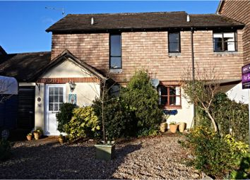 Thumbnail 3 bed semi-detached house for sale in Benedicts Road, Liverton