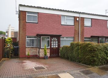 Thumbnail 3 bed semi-detached house for sale in Posey Close, Handsworth, Birmingham