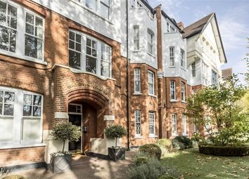 Thumbnail 2 bed flat to rent in Esmond Gardens, South Parade, London