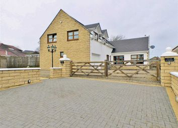 Thumbnail 5 bed detached house for sale in The Old Nursery, Nerston, East Kilbride
