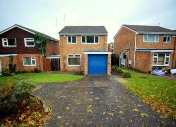 Thumbnail 3 bed detached house to rent in Corncroft Lane, Matson, Gloucester