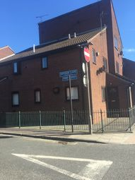 Thumbnail 1 bed flat to rent in Trinity Court, Hull