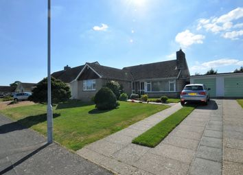 Thumbnail 3 bed bungalow to rent in Imber Drive, Highcliffe, Christchurch