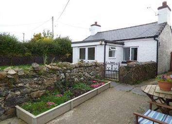 Thumbnail 2 bed property to rent in Llanddeiniolen, Caernarfon