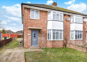 Thumbnail 3 bed semi-detached house to rent in Chiltern Avenue, High Wycombe
