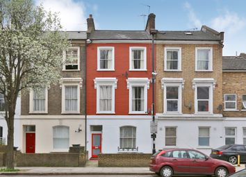 Thumbnail 2 bed flat to rent in Holloway, London