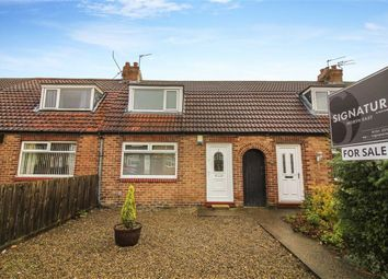 Thumbnail 2 bed bungalow for sale in Chester Avenue, Wallsend, Tyne And Wear