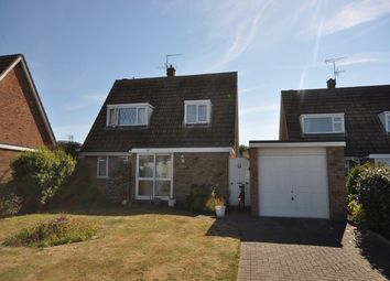Thumbnail 3 bed detached house for sale in Rochford Way, Frinton-On-Sea