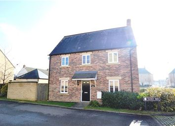 Thumbnail 3 bed semi-detached house for sale in Tansy Way, Carterton