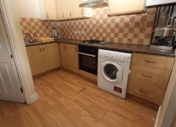 Thumbnail 2 bed flat to rent in Blenheim Road, London