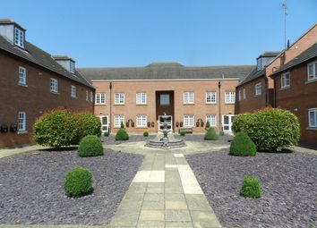Thumbnail 2 bed flat to rent in Reffield Close, Towcester