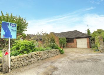 Thumbnail 3 bed bungalow for sale in Station Road, Brompton On Swale, Richmond