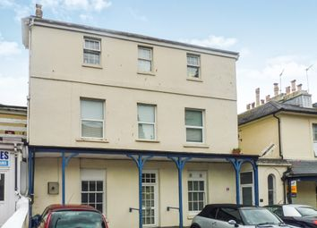 Thumbnail 2 bedroom flat for sale in Abbey, Torbay Road, Torquay