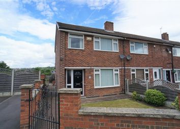 Thumbnail 3 bedroom end terrace house for sale in Binsted Close, Sheffield
