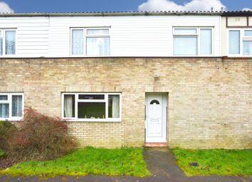 Thumbnail 3 bedroom terraced house for sale in Myrtle Bank, Milton Keynes, Buckinghamshire