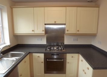 Thumbnail 2 bed terraced house to rent in Moorfield Close, Darlington