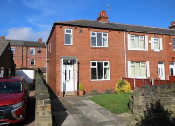 Thumbnail 3 bed end terrace house for sale in Knowles Croft, Dewsbury