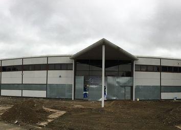 Thumbnail Industrial to let in Simpson Parkway, Kirkton Campus, Livingston