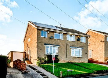 Thumbnail 3 bed semi-detached house for sale in Sycamore Way, Birstall, Batley