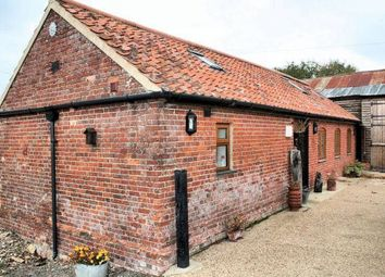 Thumbnail 2 bed barn conversion to rent in Rotten Row, East Tuddenham, Dereham
