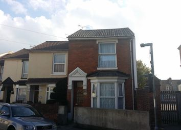 Thumbnail 5 bedroom end terrace house for sale in Penhale Road, Portsmouth