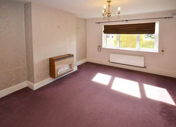 Thumbnail 2 bed flat for sale in Dunster Road, Longton, Stoke-On-Trent