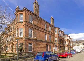 Thumbnail 1 bed flat for sale in Flat 2/2, Clifford Place, Cessnock, Glasgow