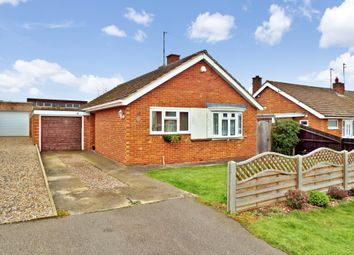 Thumbnail 2 bed detached bungalow for sale in Hookhams Path, Wollaston, Northamptonshire
