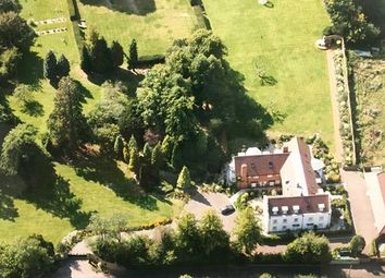 Thumbnail 4 bed semi-detached house for sale in The Old Rectory, Bookham, Leatherhead