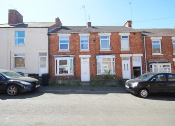 Thumbnail 2 bed terraced house to rent in Buccleuch Street, Kettering