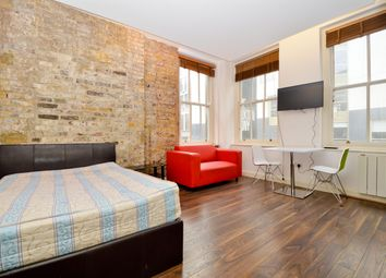 Thumbnail Studio to rent in Curtain Road, London