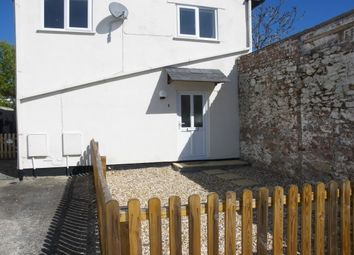 Thumbnail 2 bed property to rent in Mount Pleasant Road, Torquay