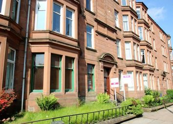 Thumbnail 1 bed flat to rent in Crow Road, Glasgow