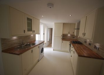Thumbnail 3 bed terraced house for sale in Poonah Road, St Helier