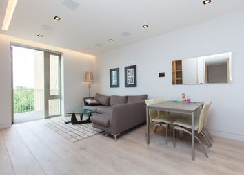 Thumbnail 1 bedroom flat to rent in One Tower Bridge, Chatsworth House, Tower Bridge