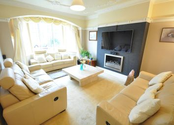 Thumbnail 4 bed semi-detached house for sale in Rowsley Road, St Annes, Lytham St Annes, Lancashire