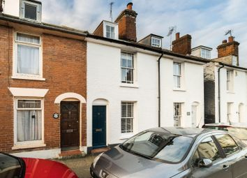 3 bed terraced house for sale in Sydenham Street, Whitstable CT5