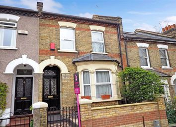 3 bed terraced house for sale in St John's Terrace, Plumstead, London SE18