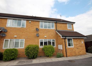 Thumbnail 2 bed flat for sale in Helena Mews, 71 Foxwood Lane, York