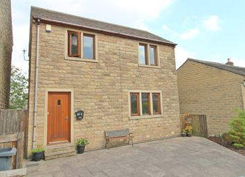 Thumbnail 2 bed detached house for sale in The Hollow, Meltham, Holmfirth