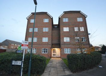 Thumbnail 1 bed flat to rent in Fairway Drive, London