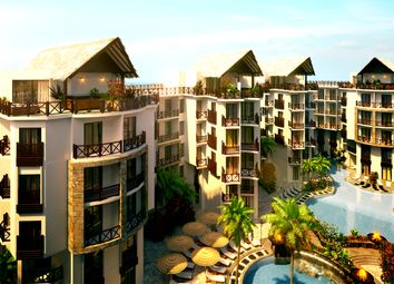 Thumbnail 3 bed apartment for sale in Hurghada, Pool & Waterfall View 3 Bedroom Apartment In This New Stunning R, Egypt