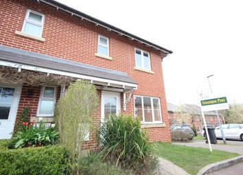 Thumbnail 3 bed semi-detached house to rent in Gardens, Haslemere