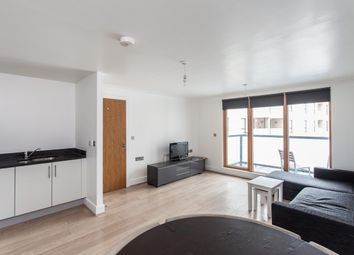 Thumbnail 2 bed flat for sale in Robsart Street, London
